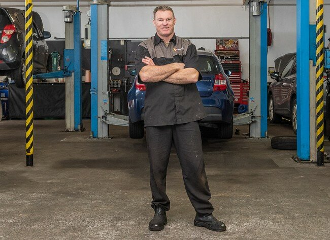 Support Local: Eastern Bays Automotive